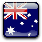 australia-flag-country-nationality-square-button