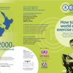 REPs Information brochures (Bundle of 50)