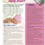 Sleep Smart (Pack of 200)