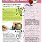 Can Exercise Help? (Pack of 200)