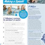 Making a Splash (Pack of 200)