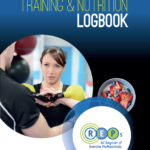 Training and Nutrition Logbook (1)